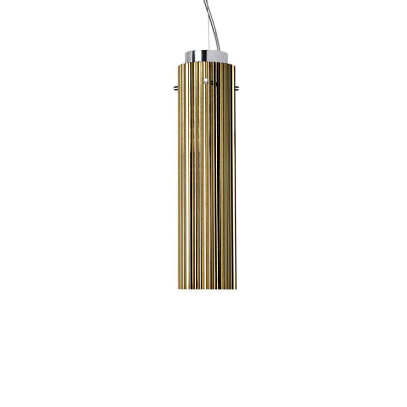 Kartell 卓越 カルテル 正規販売店 照明 リフライS 安い 激安 プチプラ 高品質 デザイナーズ ルドヴィカ+ロベルト パロンバ イタリア RIFLY 日本正規 ペンダントランプ 高さ30cm K9347 メタリック