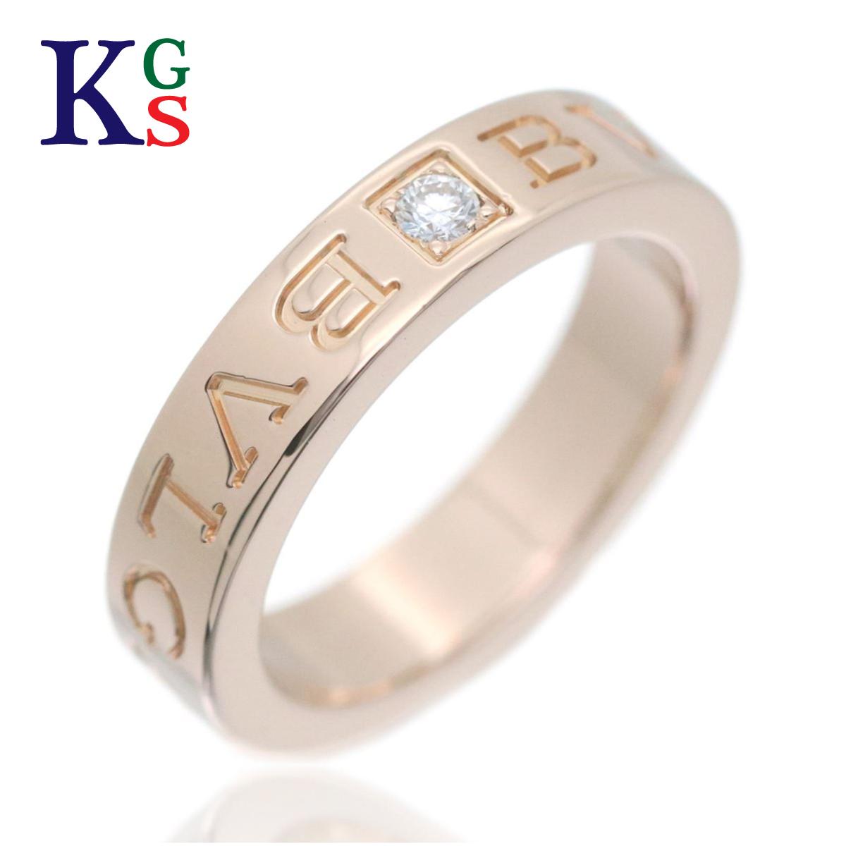 ca70cf51d karyon: Bulgari /BVLGARI Bulgari X Bulgari ring / Lady's men jewelry ...