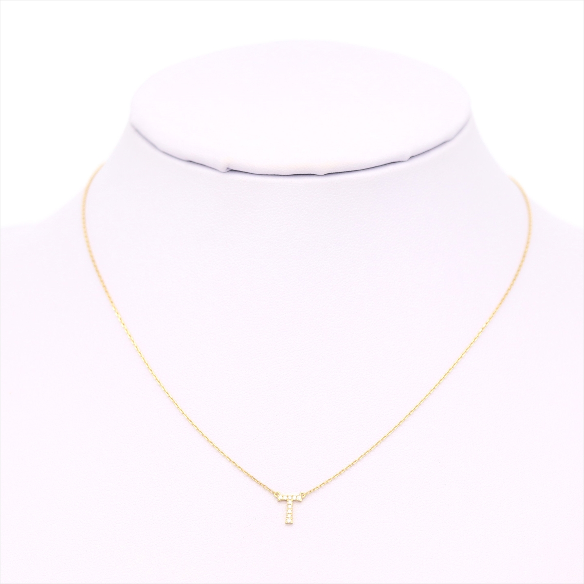 Jewels By Lux 14K Yellow White and Rose Three Color Gold Tri Color Plumeria Sandal Pendant