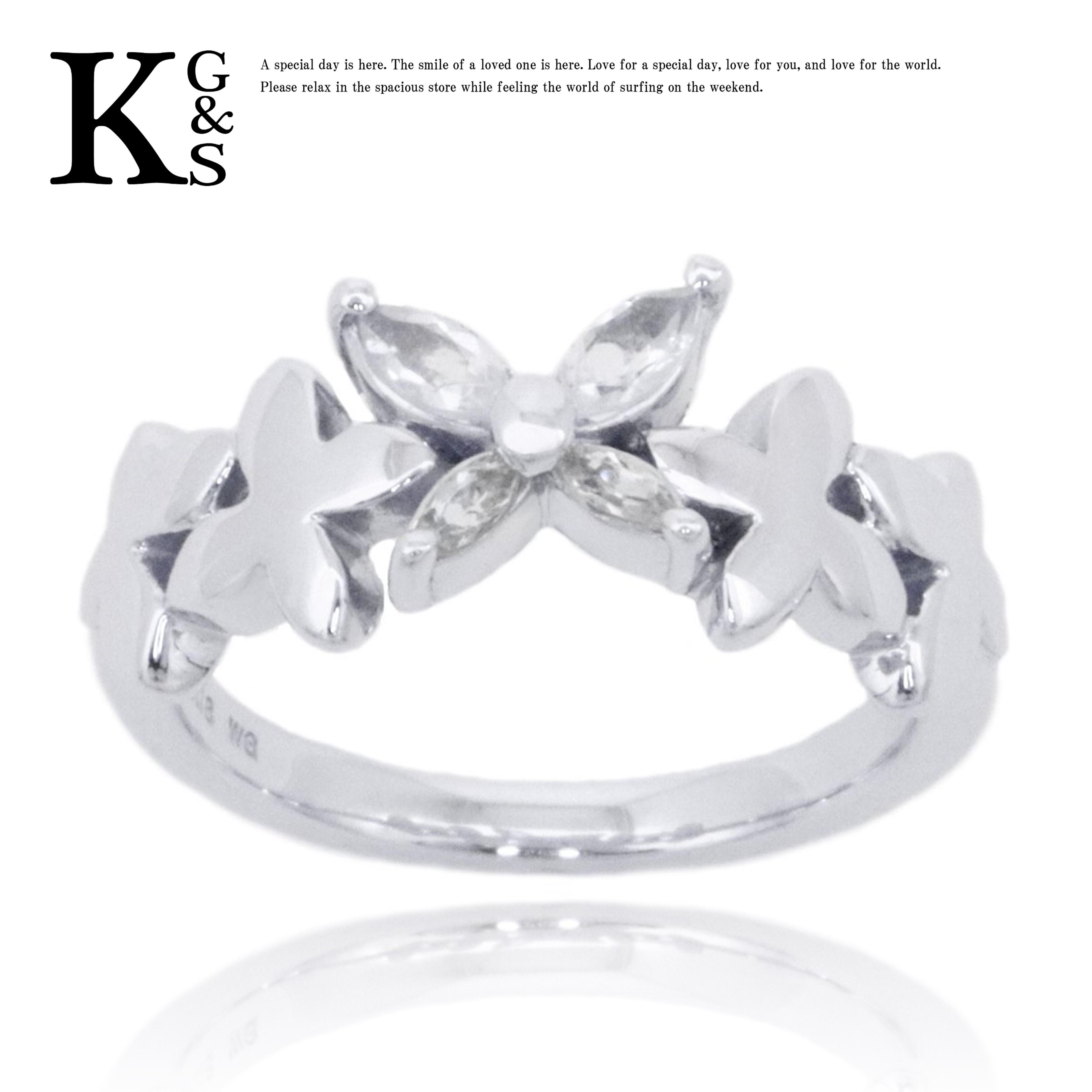 4 c 指輪