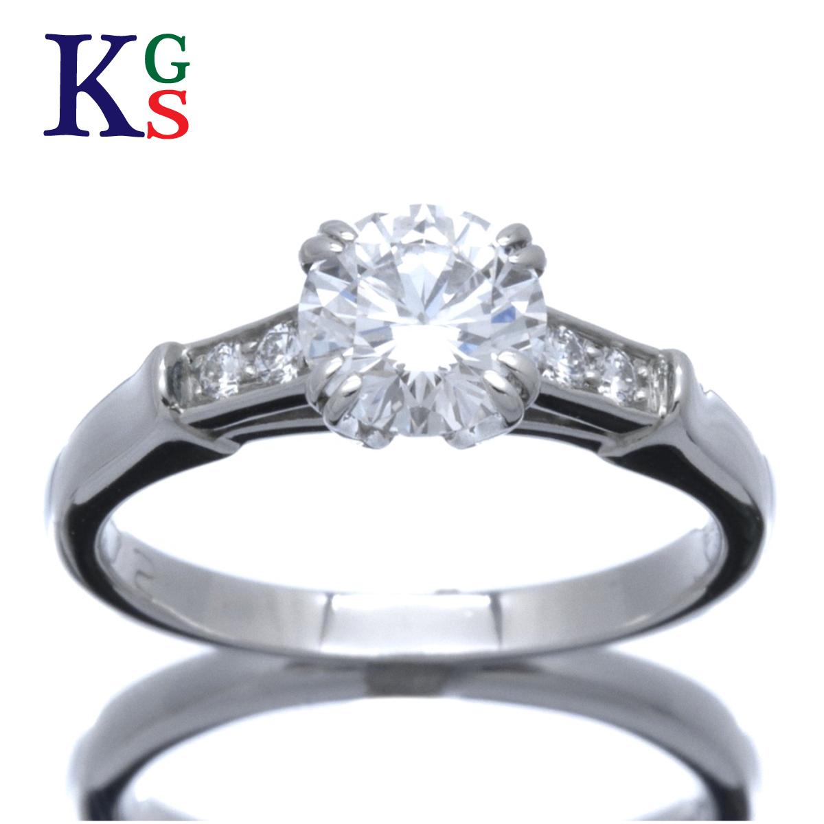 【ギフト品質】【名入れ】【0.72ct】ハリーウィンストン/Harry Winston レディース トリストリング エンゲージリング 婚約指輪 Pt950×ダイヤモンド プラチナ プロポーズリング