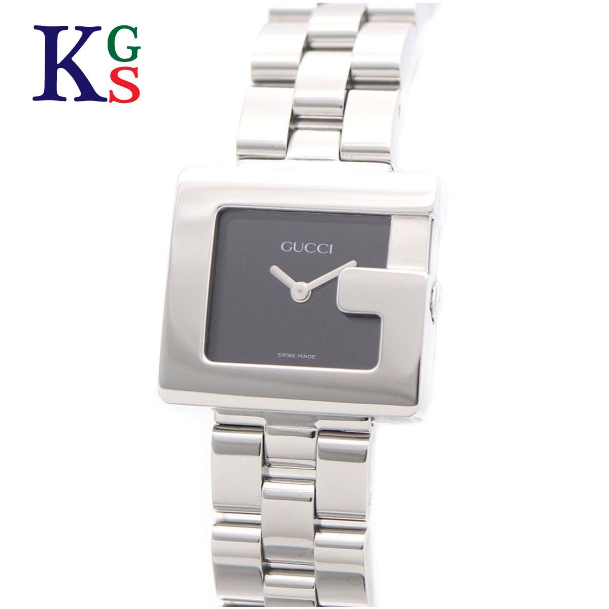 【ギフト品質】グッチ/GUCCI レディース 腕時計 Gウォッチ ステンレススチール ブラック文字盤 3600L