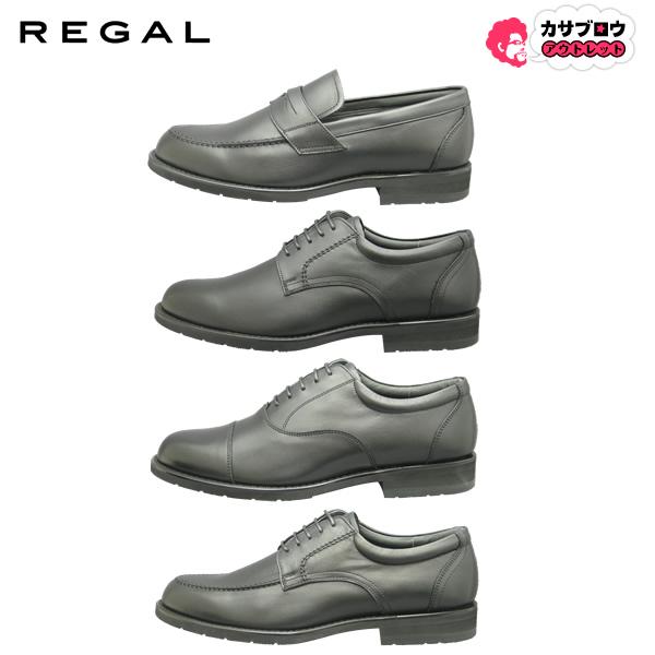 【3980円以上送料無料】 [REAGAL] メンズローファー 30NRBB リーガル 防水