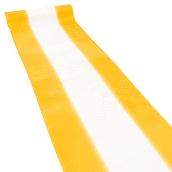 予約販売 お仕立て付き 大幅にプライスダウン 振袖用正絹長襦袢 成人式や卒業式の振袖用に ぼかし 振袖 長襦袢 仕立て付き からし色 正絹 振りぼかし 新品 販売 振袖用地袢 振袖用長襦袢 長地袢 購入 お仕立て代込み 反物 成人式 振袖地袢 卒業式 着物 未仕立て j-51