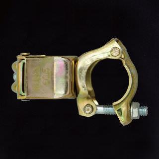 足場 送料無料 φ60.5 クランプ(径:φ60.5 - 20個入り、直交)(新品)(平和技研)