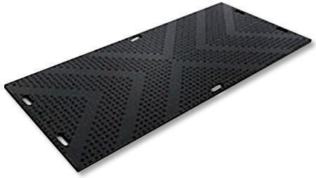 プラスチック敷板 V-MAT ヨーロッパ最大メーカー 10枚セット(数量割引1枚無料)(新品)(送料無料)