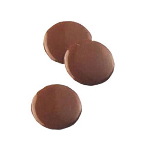 Belcolade (ベルコラーデ) 製菓用チョコ レ アンターンス 38.6% 4kg 【夏季冷蔵】