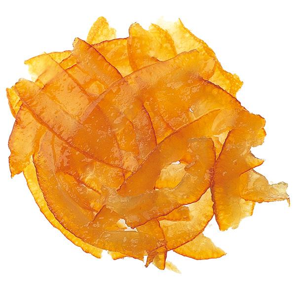 うめはら 蜜漬けオレンジスライスA 10kg (常温)