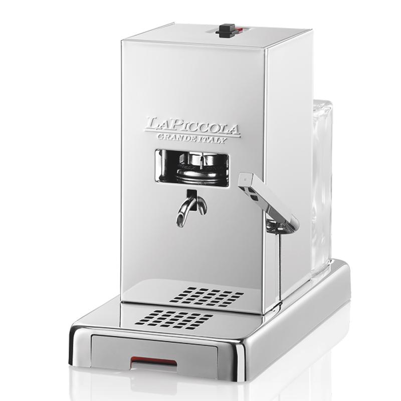 (お取り寄せ商品)ピッコラ エスプレッソマシーン 1台 175×300×260mm(常温)