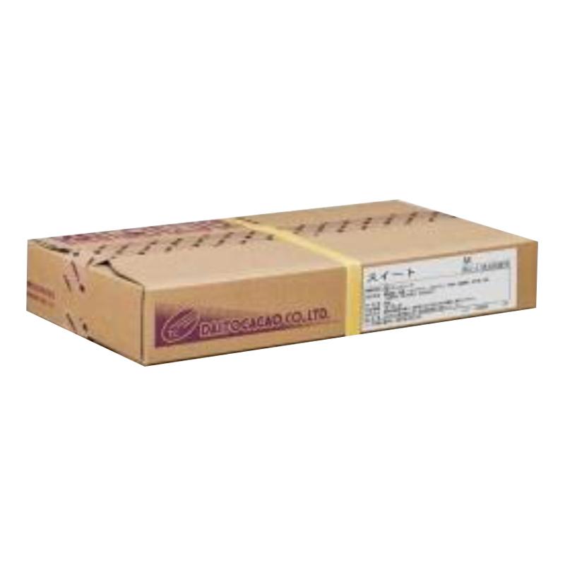 大東 コーティングチョコ スイート 5kg (洋生用スイートM)【製菓用チョコ】【夏季冷蔵】