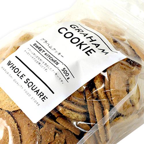 小麦粉・粉類・雑穀等>全粒粉・グラハム粉など>全粒粉>グラハムクッキー ブロークン