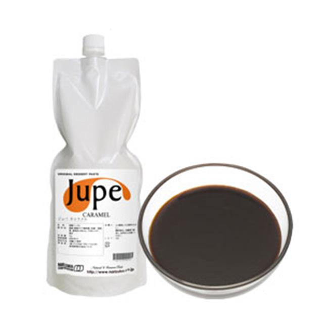 【予約商品】【最安値に挑戦】ナリヅカ JUPE ジュペ 濃縮ペースト キャラメル 1kg 【常温】