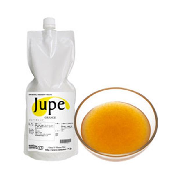 フルーツ系濃縮ペースト お取り寄せ商品 ナリヅカ ジュペ 常温 返品交換不可 1kg 濃縮ペースト オレンジ 40%OFFの激安セール