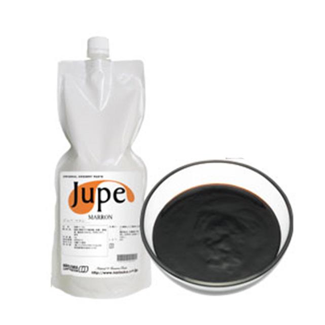 ナッツ系濃縮ペースト (お取り寄せ商品)ナリヅカ ジュペ 濃縮ペーストマロン 1kg (常温)