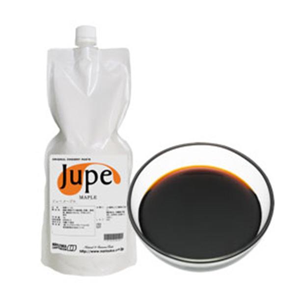 【予約商品】ナリヅカ JUPE ジュペ 濃縮ペースト メープル 1kg 【常温】
