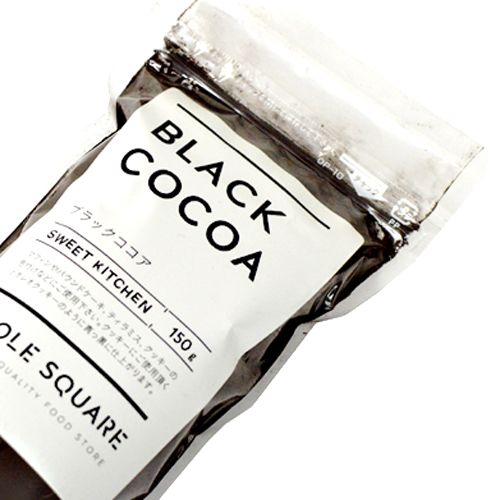チョコレート>カカオ(ココア)パウダー>大東カカオ ブラックココアパウダー