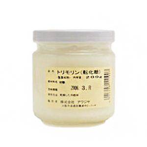 転化糖 トリモリン 200g【常温】