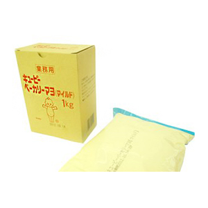 製菓製パン 手作り 業務用 QP キューピー 出荷 常温 ベーカリーマヨ 超定番 1kg マイルド