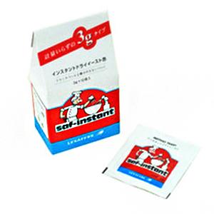 ホームベカリー向け 計量いらずの使い切りタイプ saf メーカー直売 サフ インスタント 3g×10袋 ドライイースト 大人気 常温 赤