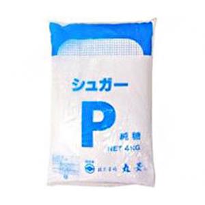 製菓製パン 手作り 業務用 シュガーP 爆買い送料無料 常温 4kg 純糖 全糖 アウトレット☆送料無料