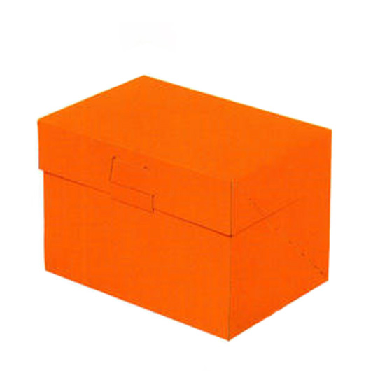【予約商品】ロックボックス105 長方形 ネーブル 7号 150×210×105mm 200枚【常温】