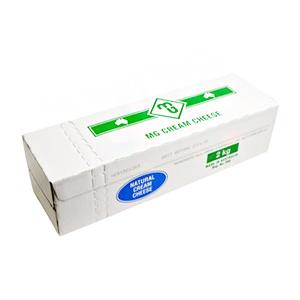 パン作り お菓子作り お料理に オーストラリア Mg ナチュラルクリームチーズ 2kg(冷蔵)