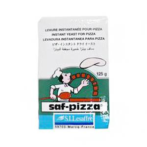 製菓製パン 手作り 贈答 業務用 saf サフ 125g ドライイースト 専門店 常温 ピザ用インスタント
