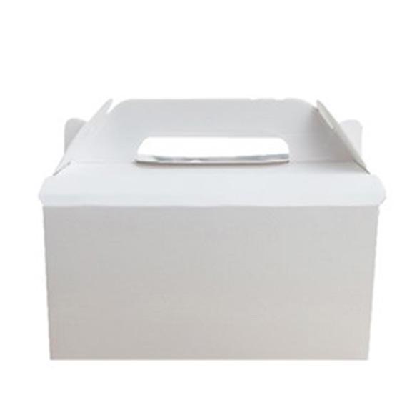 \マラソン期間P5倍/【予約商品】丸善 耐油紙製 テイクアウトボックス サービス箱 ホワイト S 170×100×90mm 200枚【常温】