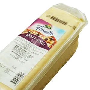 \イーグルス勝利でエントリー2倍/モッツァレラチーズ ブロック 2.3kg【冷蔵】