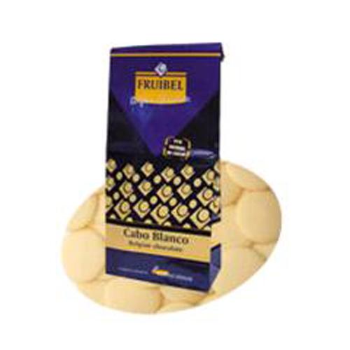 Cabo Blanco カボ ブランコ フリューベル ホワイトチョコレート 27% W5009 5kg 【夏季冷蔵】  手作りバレンタイン