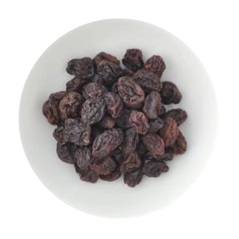 モハベレーズン セミドライ赤葡萄 12kg 【常温】