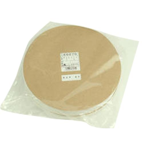 製菓製パン 手作り 業務用 ケーキ用敷き紙 純白 デコシート 底 18cm 6寸 1000枚(常温)