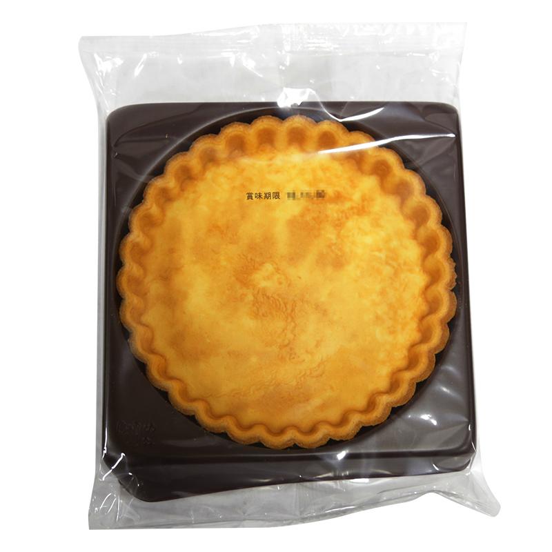 リボン食品 焼成済パイ型 クッキートルテ5号 48個入(常温)