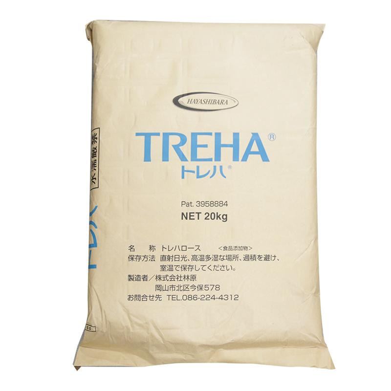 林原 トレハロース 20kg(常温)