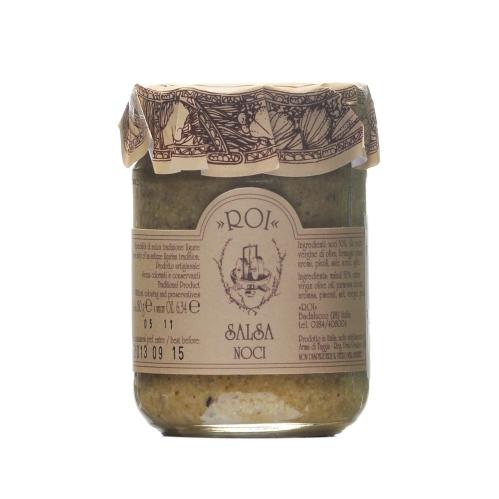 ROI (Roy) Walnut Sauce 180 g 10P24Oct15