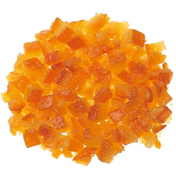 うめはら 蜜漬けオレンジピール 5ミリA 10kg 【常温】