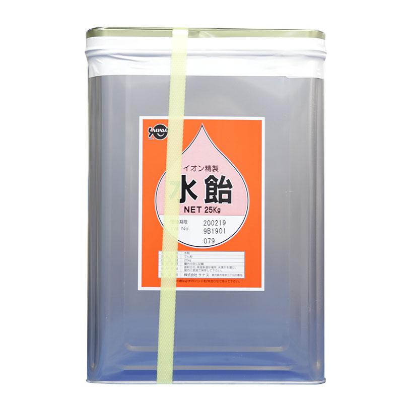 株式会社サナス 水飴 25kg【常温】
