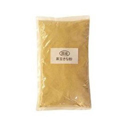 製菓製パン 新作 人気 手作り 業務用 国産黒豆きな粉 セール開催中最短即日発送 常温 500g
