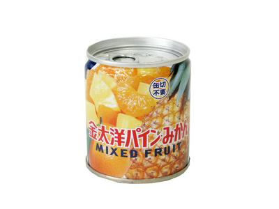 製菓製パン 手作り 業務用 使い勝手の良い 金太洋 新品 送料無料 パインみかん缶詰 常温 210g