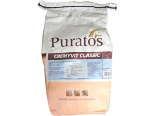 ピュラトス クリミビット カスタードクリームミックス粉 10kg (常温)