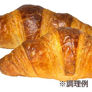 ISM(イズム) 冷凍パン生地 クロワッサン板 43g×130入 【冷凍】