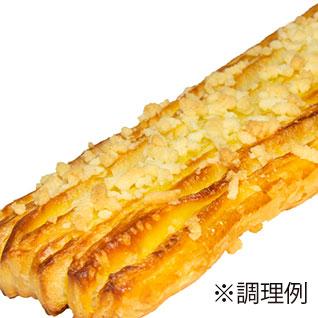 【予約商品】ISM (イズム) 冷凍パン生地 ソフトイーストパイ クリーム 70g×60入 【冷凍】