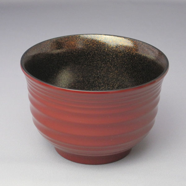 Urushihara Satoshi Ken suffers this lacquer bowl flower series nicknamed 'suzuran' China plus factory-made (dipping and Japanese instruments / gift) silver Makie name put free!