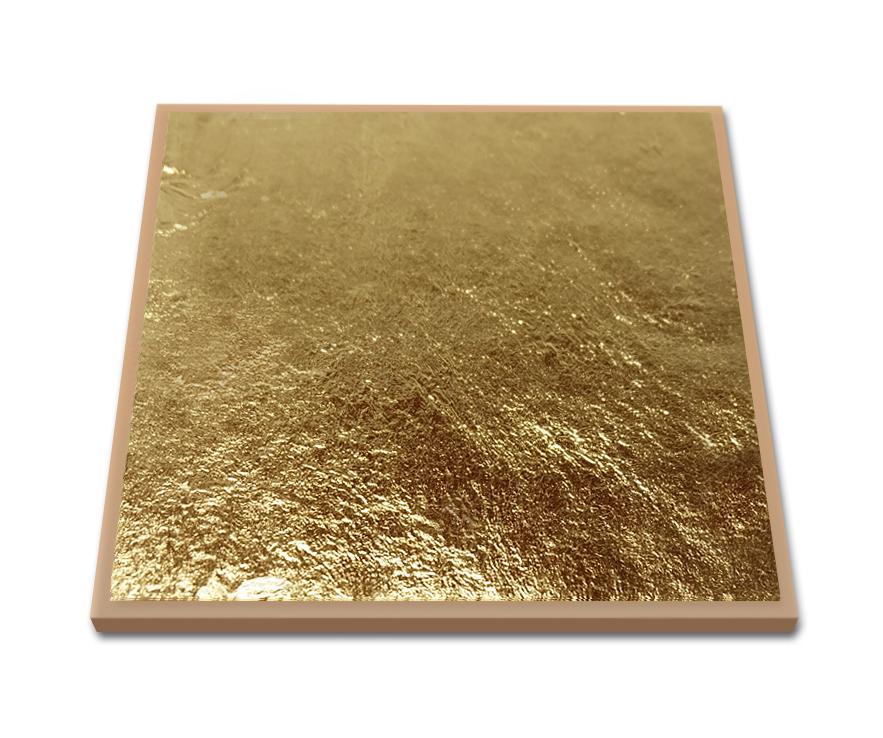 金箔3号色 縁付 100枚