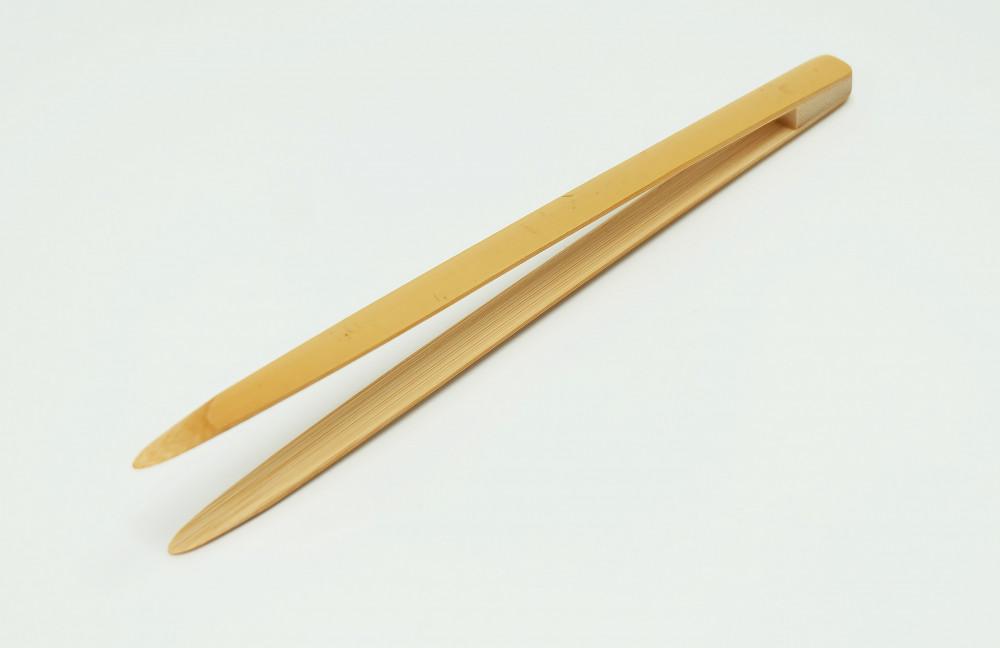 リニューアルしました 本店 静電気の起きない金箔専用の竹ばし 竹ばし 人気ブレゼント! 中 金箔専用
