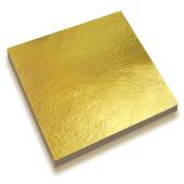 工芸用 金箔 3号色 100枚        純金箔 ギフト プレゼントにおすすめ 金色 ゴールド 金 工芸品 工芸 工作 プラモデル 塗装 装飾 手芸 デコレーション デコアート 装飾用 塗装用