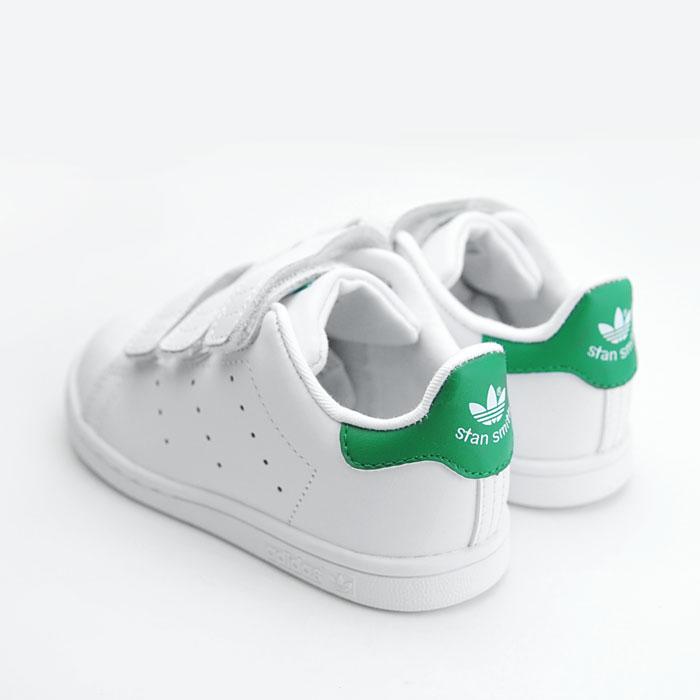 Velcro adidas Originals STAN