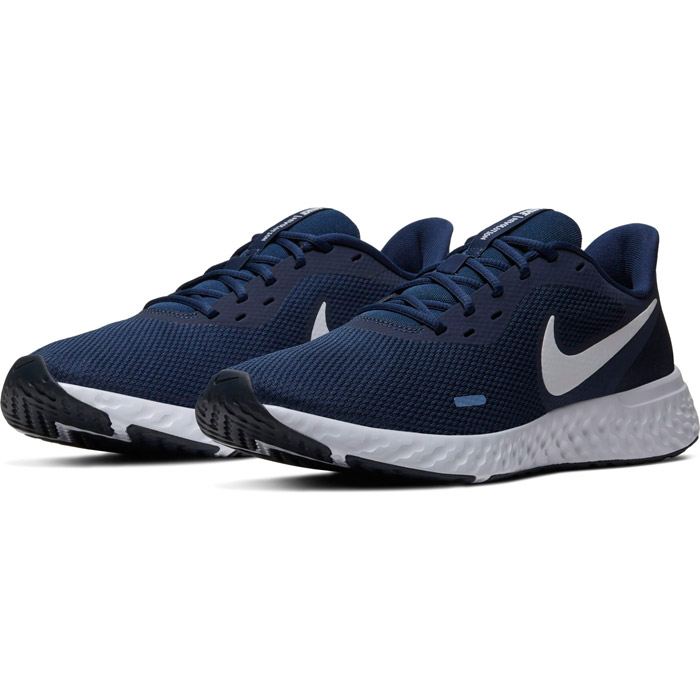 99296e377fc0 Nike revolution 4 running shoes sneakers men gap Dis women ass recreation  big size campaign light weight mesh shoes jogging black black navy blue  white ...