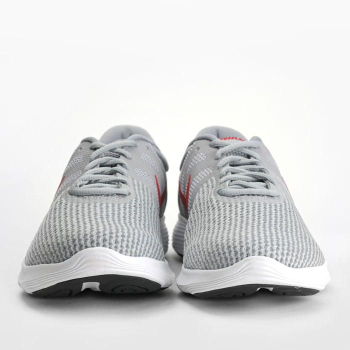 factory price e5318 1eb3b Nike revolution 4 NIKE REVOLUTION 4 WIDE Wise 4E wide running shoes  sneakers ass recreation big size campaign light weight mesh wide shoes  jogging black ...