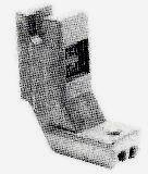 工業用 職業用ミシン押え コンシールreg押えプラスチック製 02P03Dec16 年間定番 新発売 メール便発送可能です
